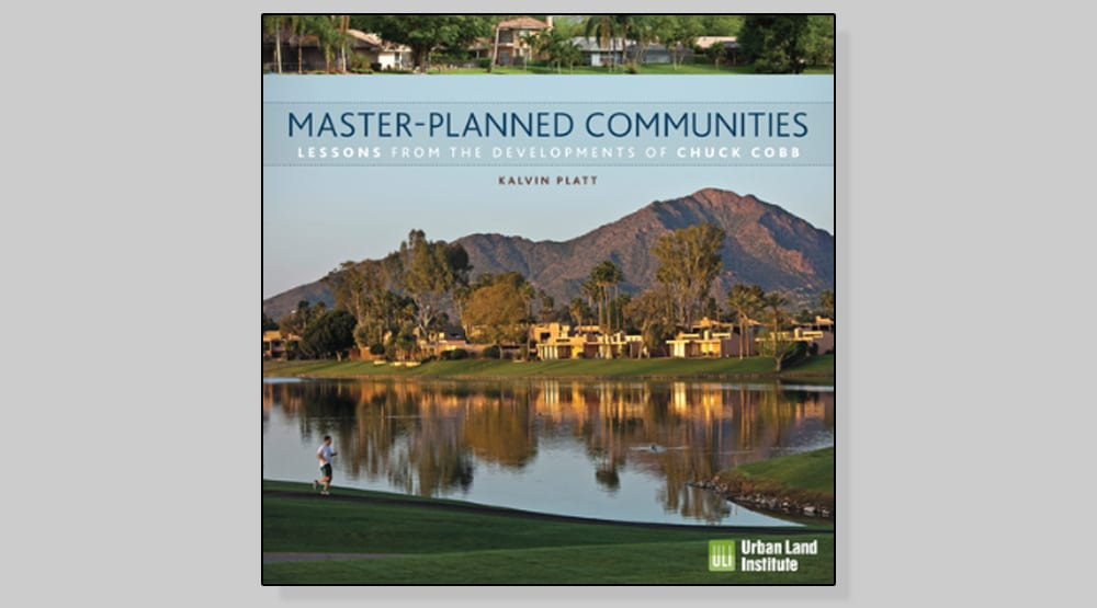 Master planned communities