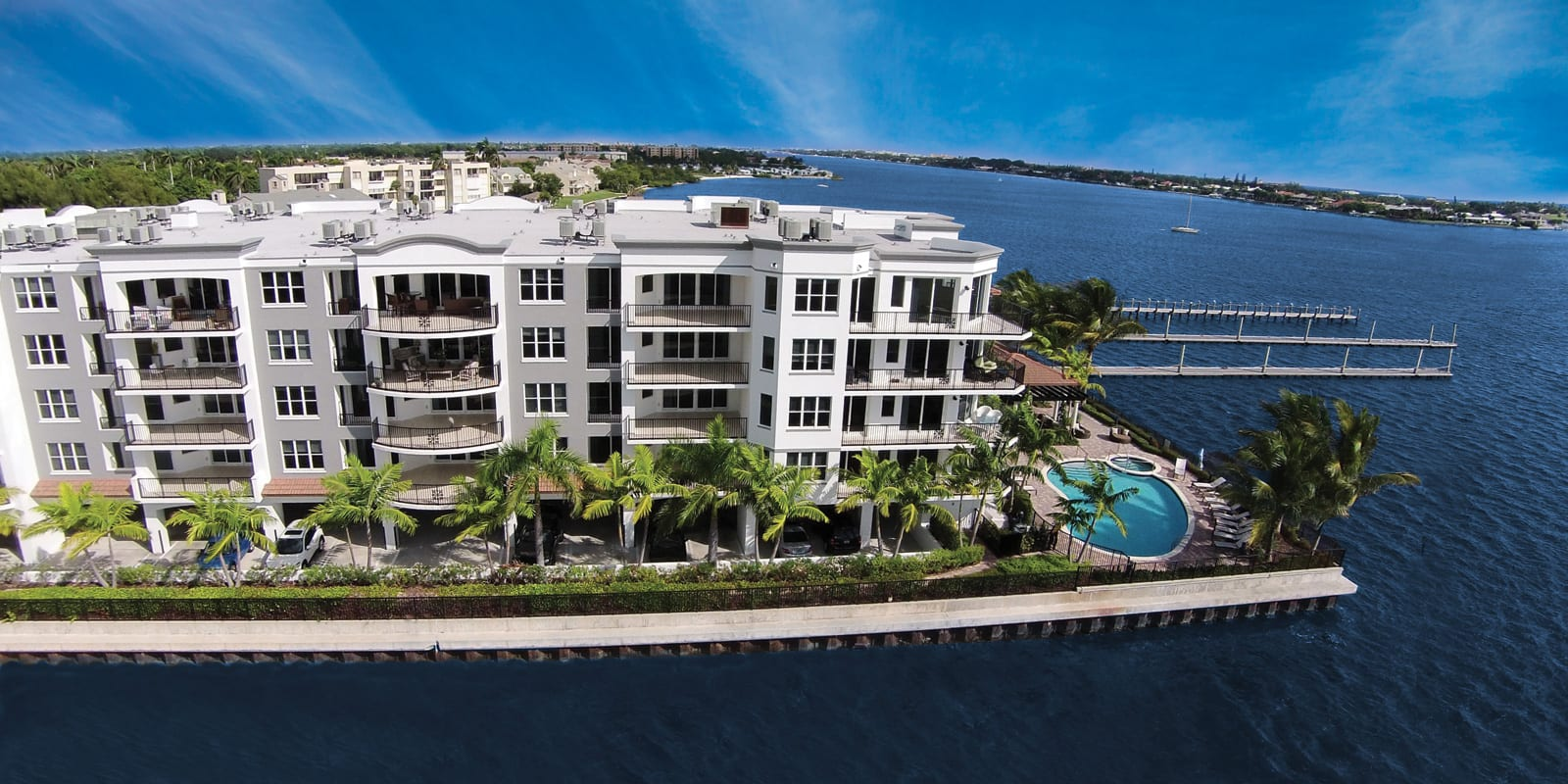 Peninsula on the Intracoastal Product Shots