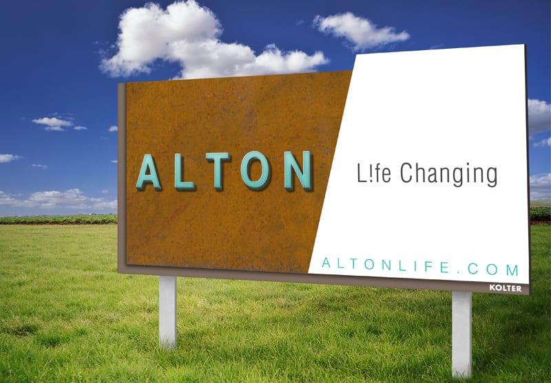 Alton Branding Design