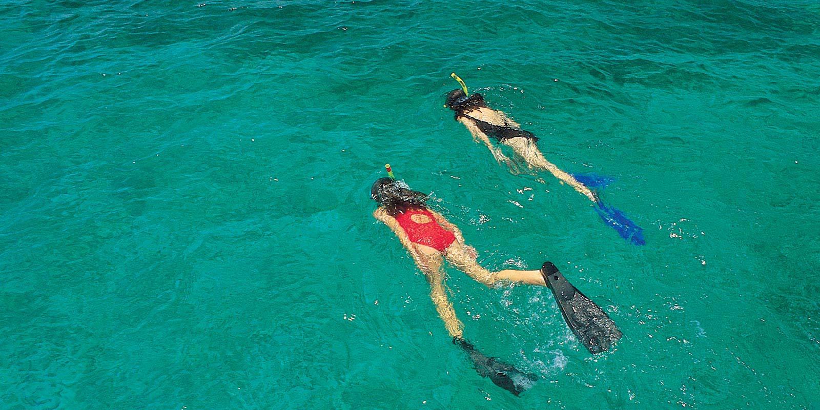 Ocean Reef Club Life Style