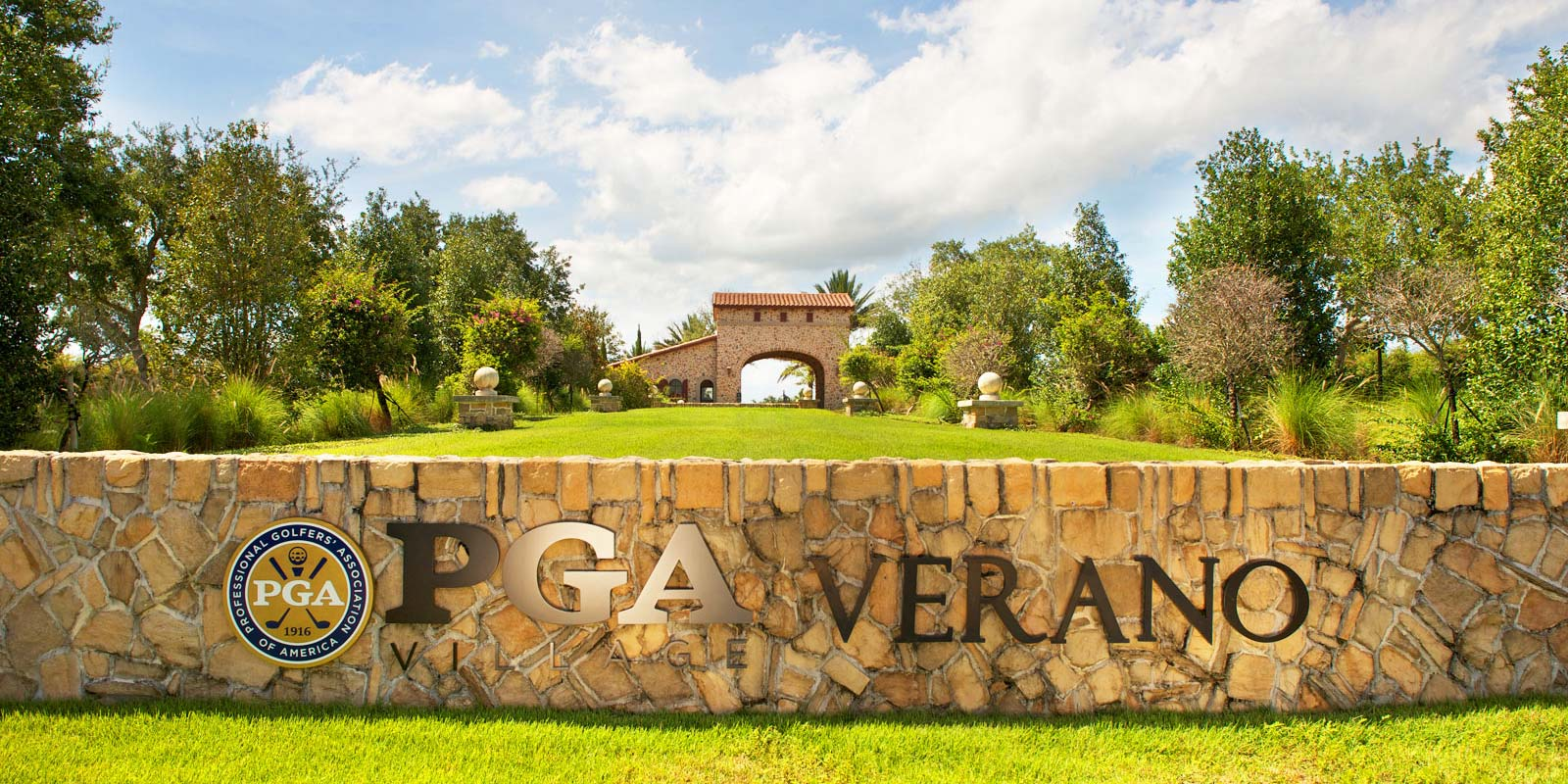 PGA Village Verano Product Shots