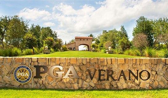 PGA Village Verano