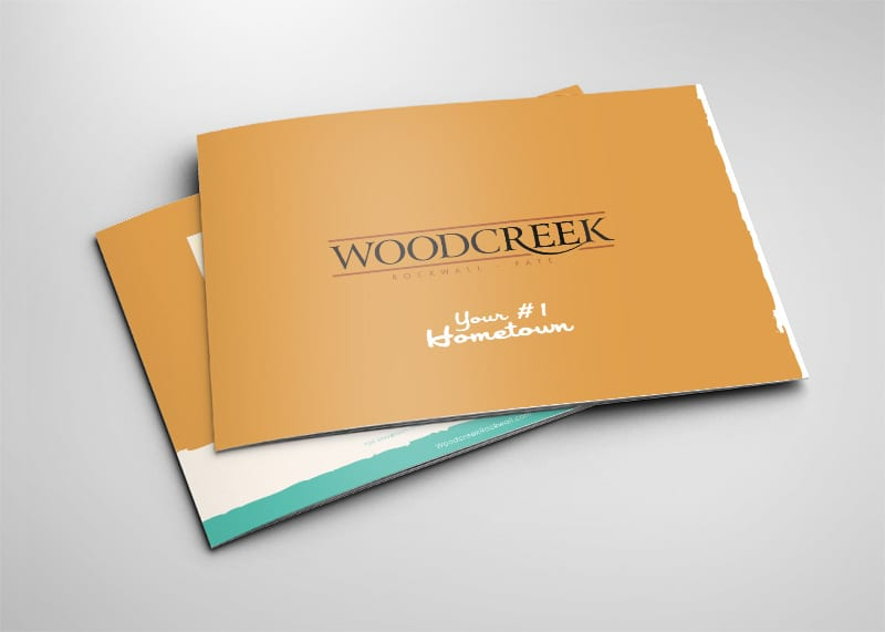 Woodcreek Print Design