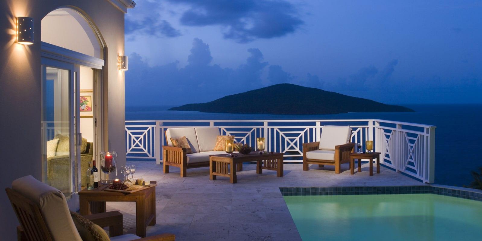 Ultimate Resorts Product Shots