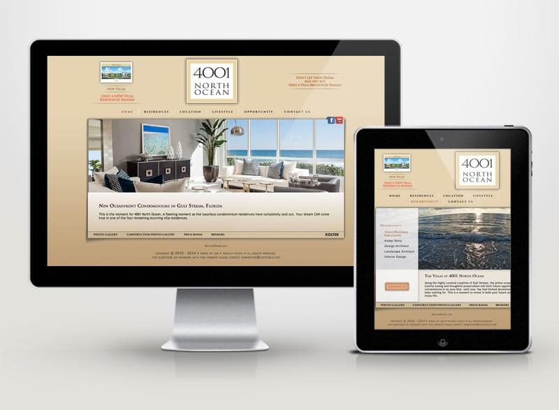4001 North Ocean Digital Design