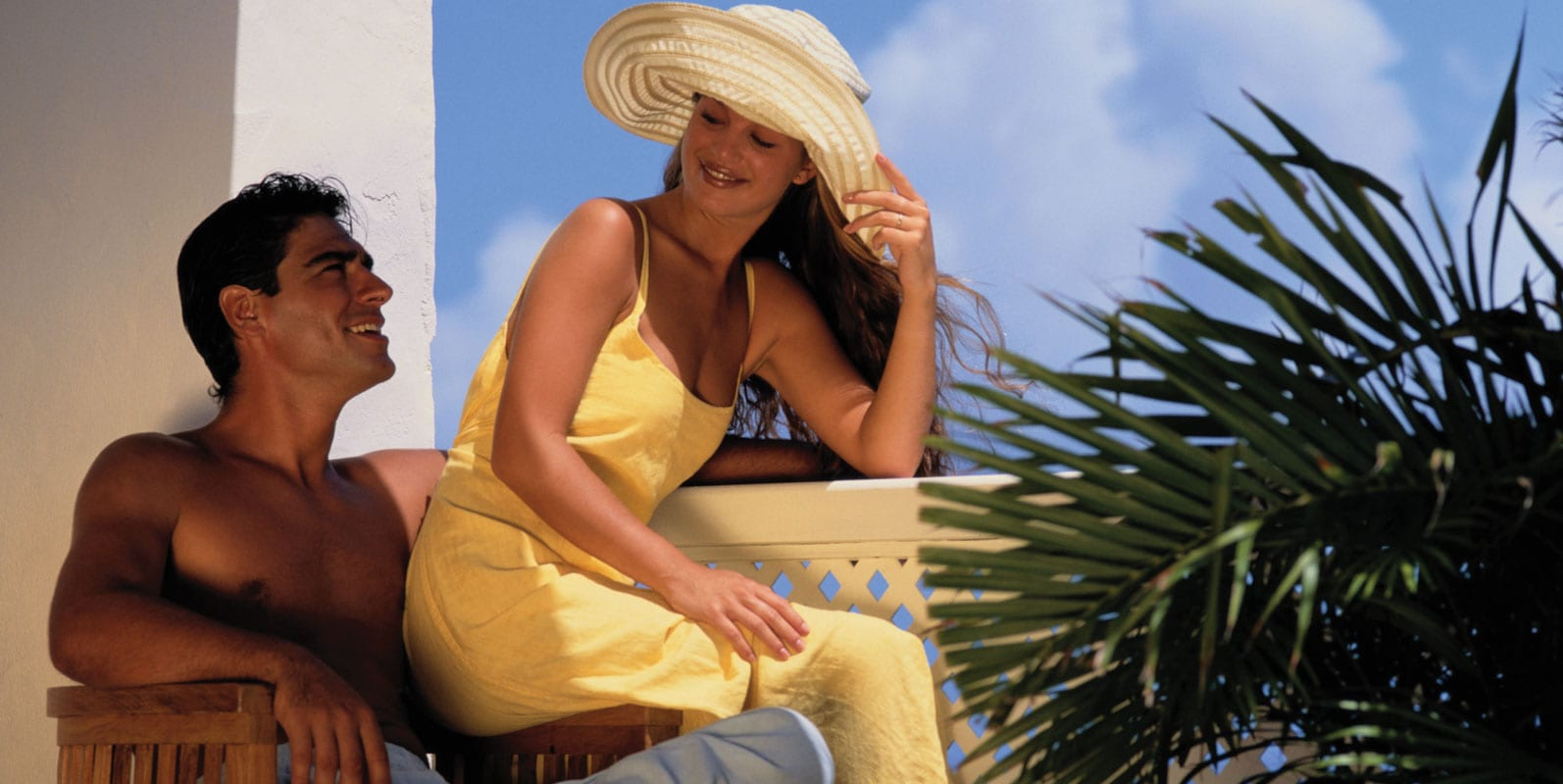 Q Club Resort Life Style