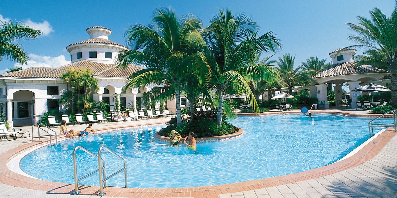 Ocean Palms Life Style