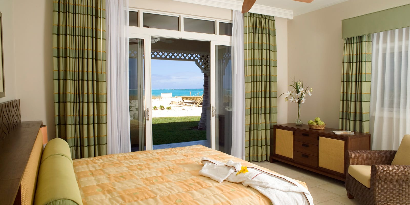 Alexandra Resort Product Shots
