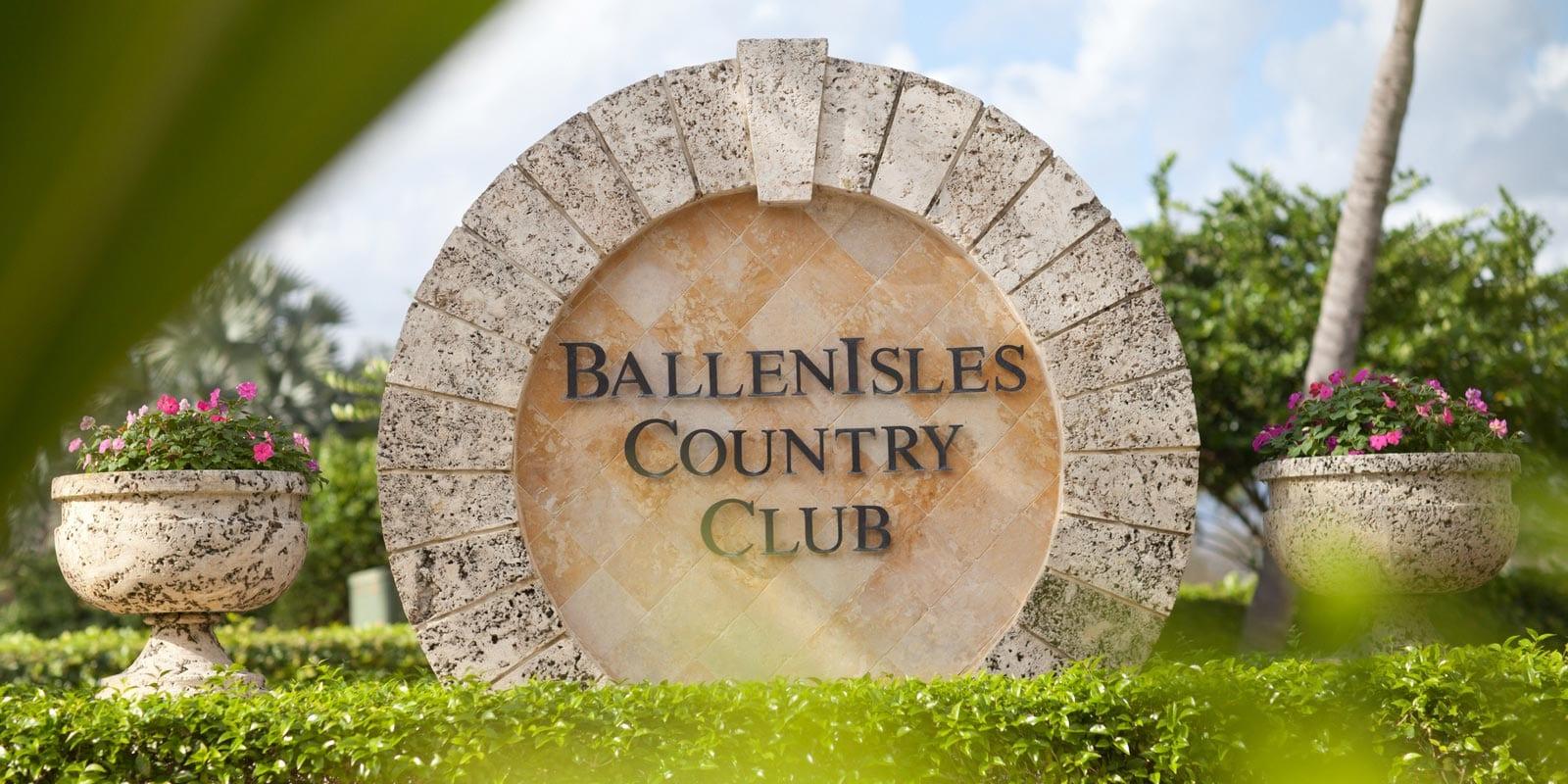 BallenIsles Product Shots