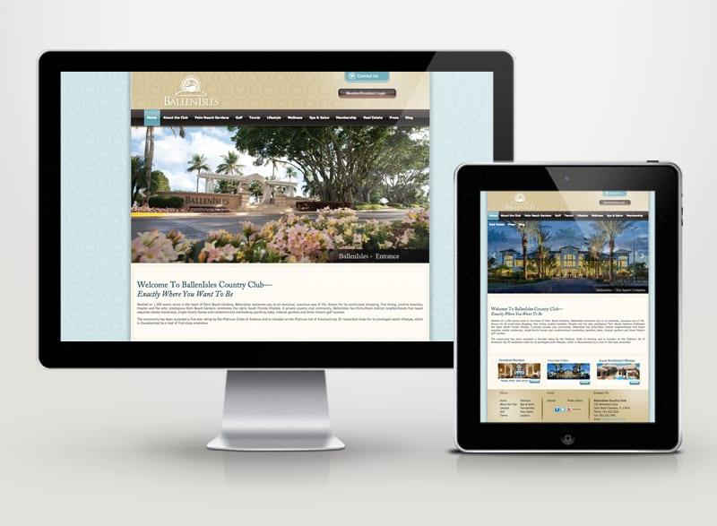 BallenIsles Digital Design
