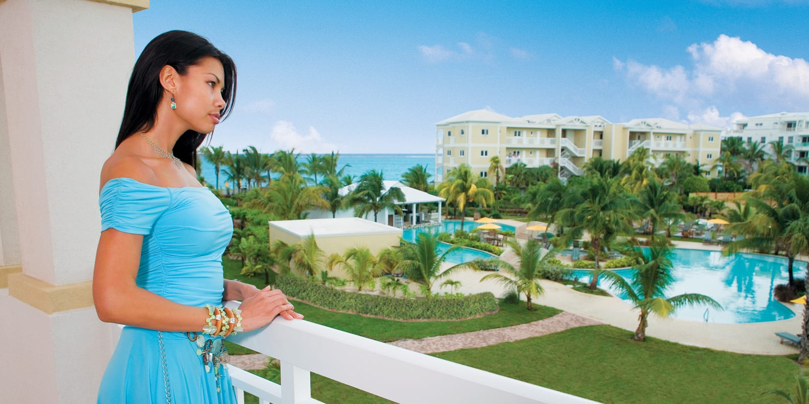 Dreaming Turks & Caicos Life Style