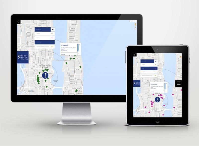 3 Thirty Three Downtown Digital Design
