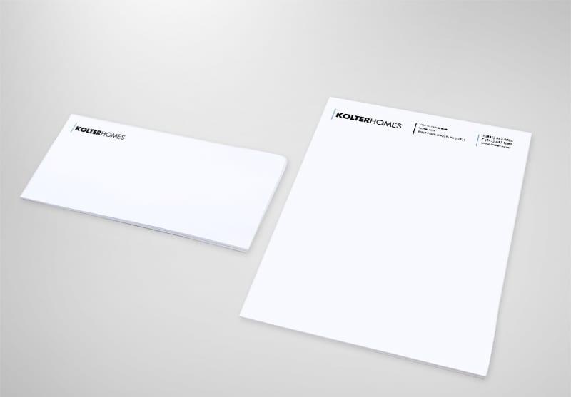 Kolter Branding Design