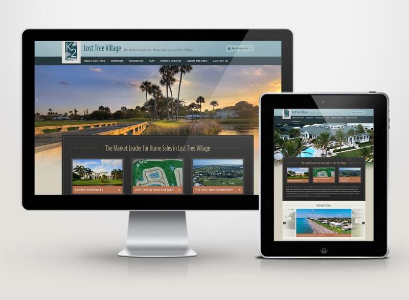 K2 Realty Digital Design