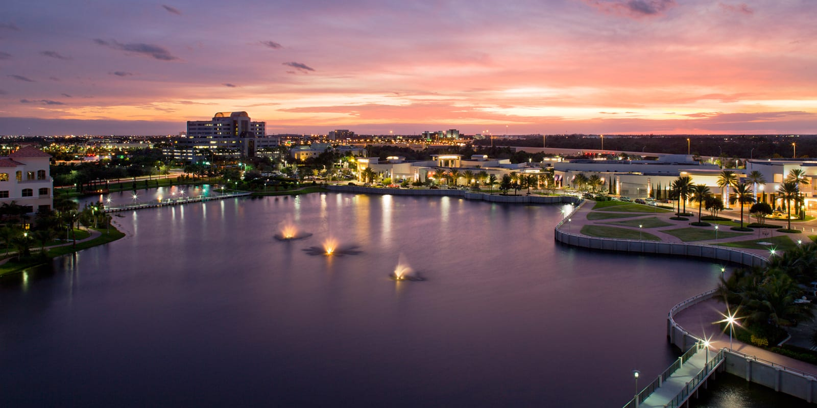 Landmark Palm Beach Gardens Life Style