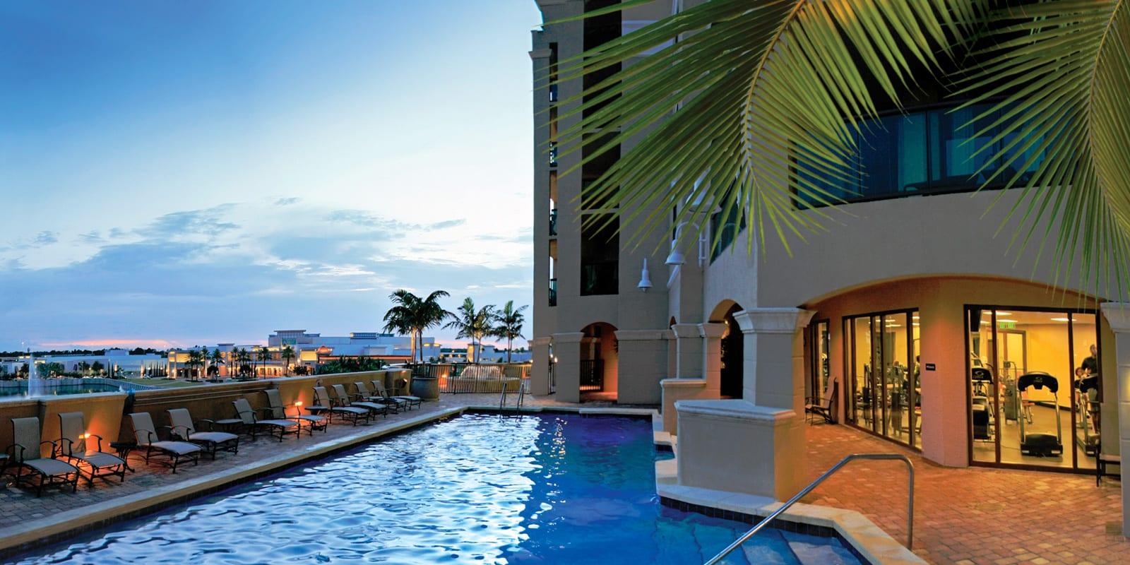Landmark Palm Beach Gardens Product Shots