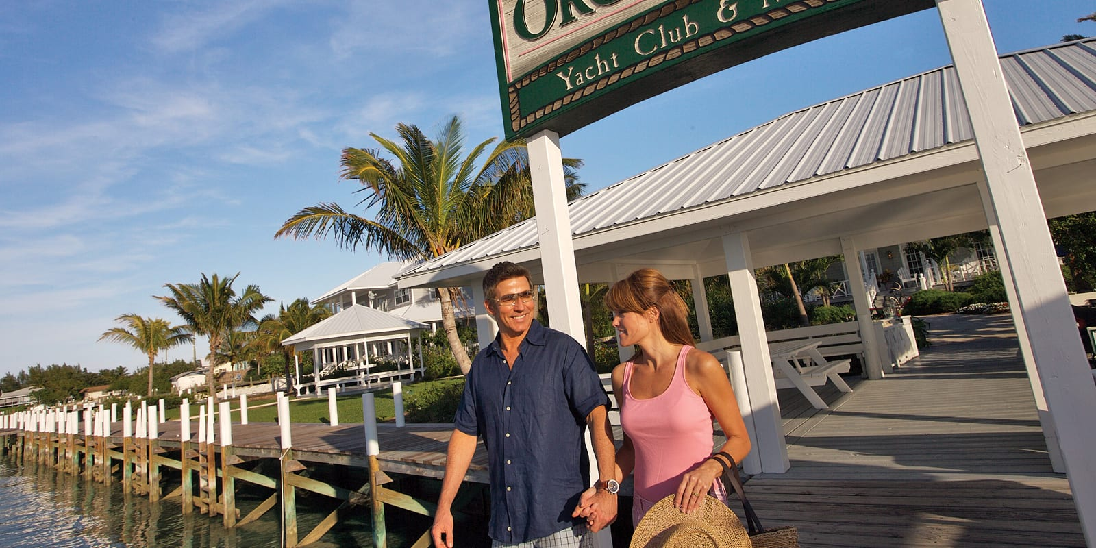 Orchid Bay Life Style