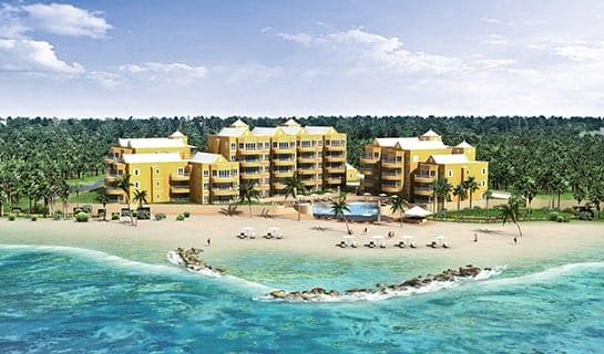 Residences at Beach Bay