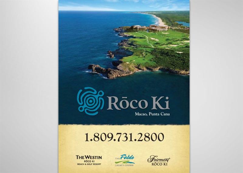 Roco Ki Print Design