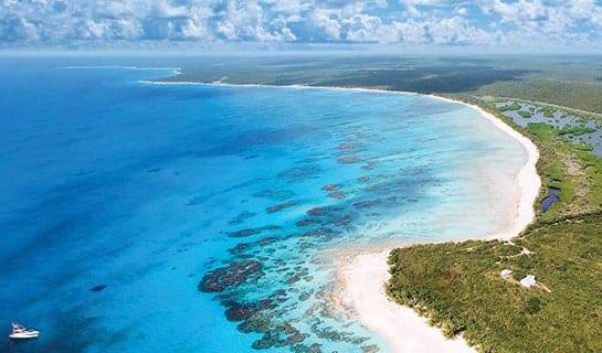 Rum Cay Bahamas