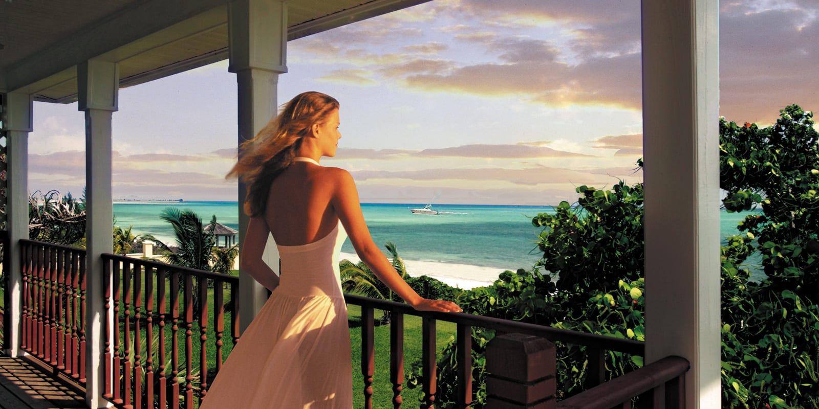 Shoreline Grand Bahama Life Style