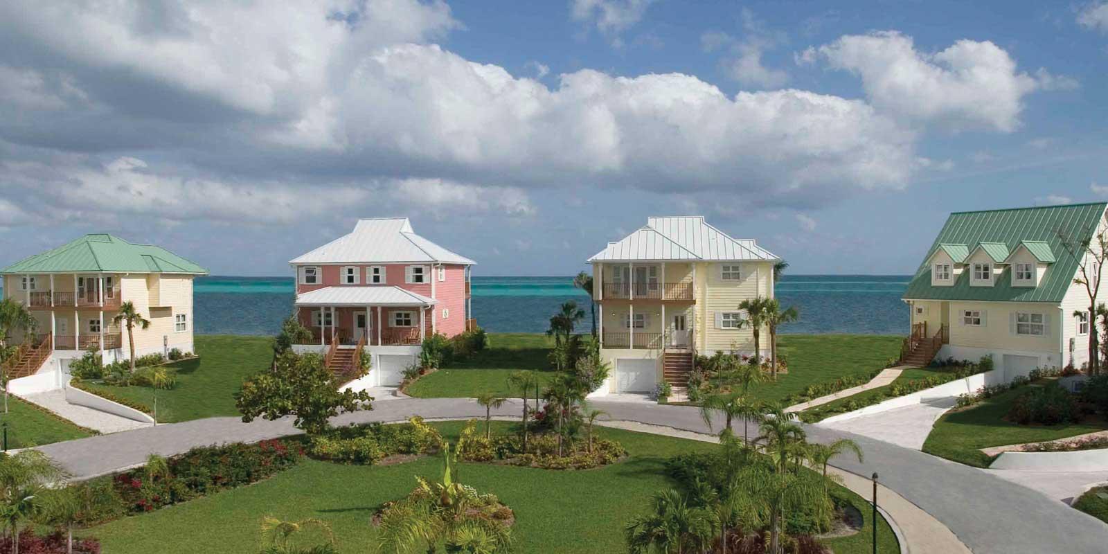 Shoreline Grand Bahama Product Shots
