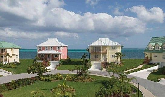 Shoreline Grand Bahama
