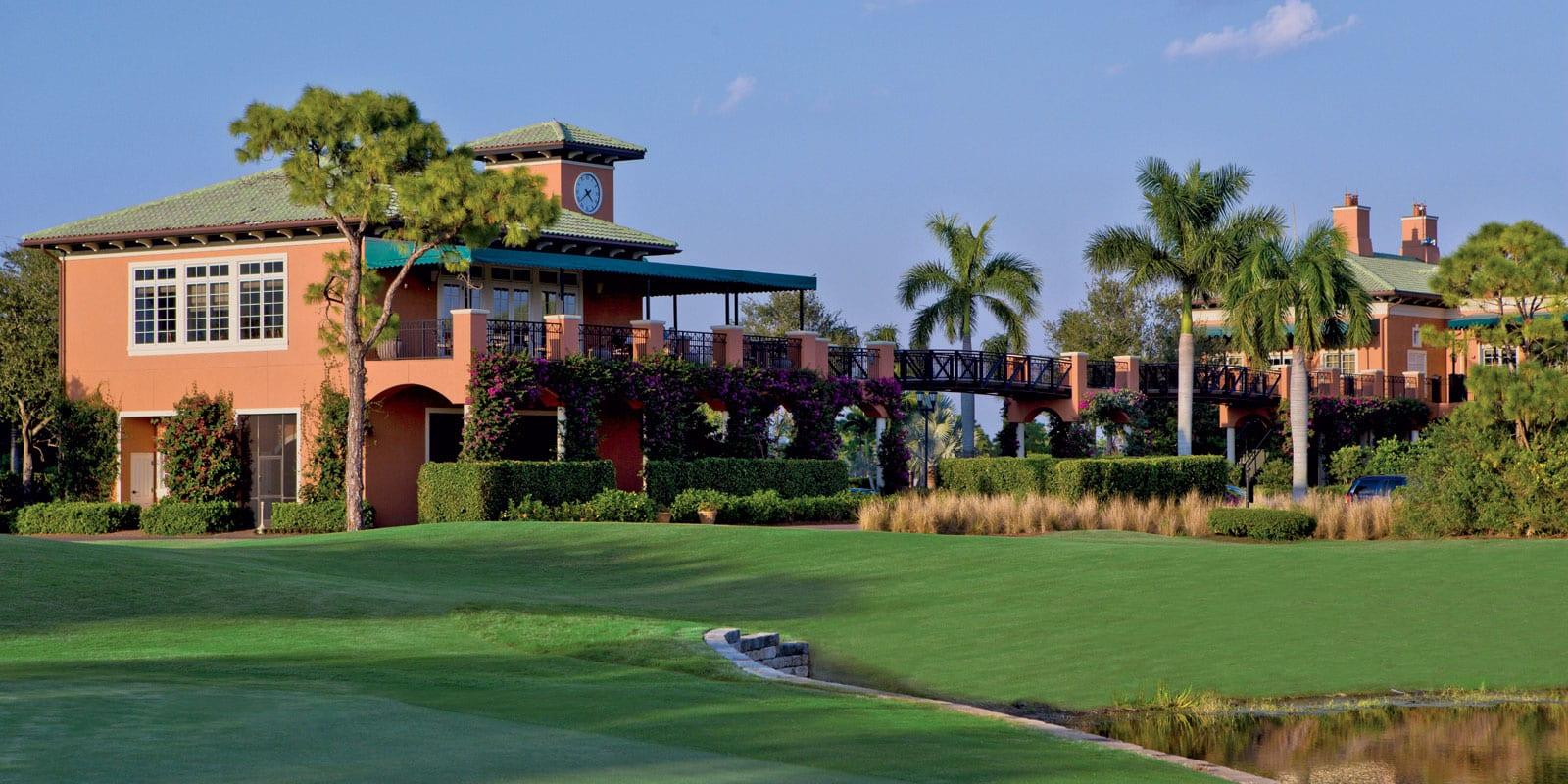 West Bay Beach & Golf Club Product Shots