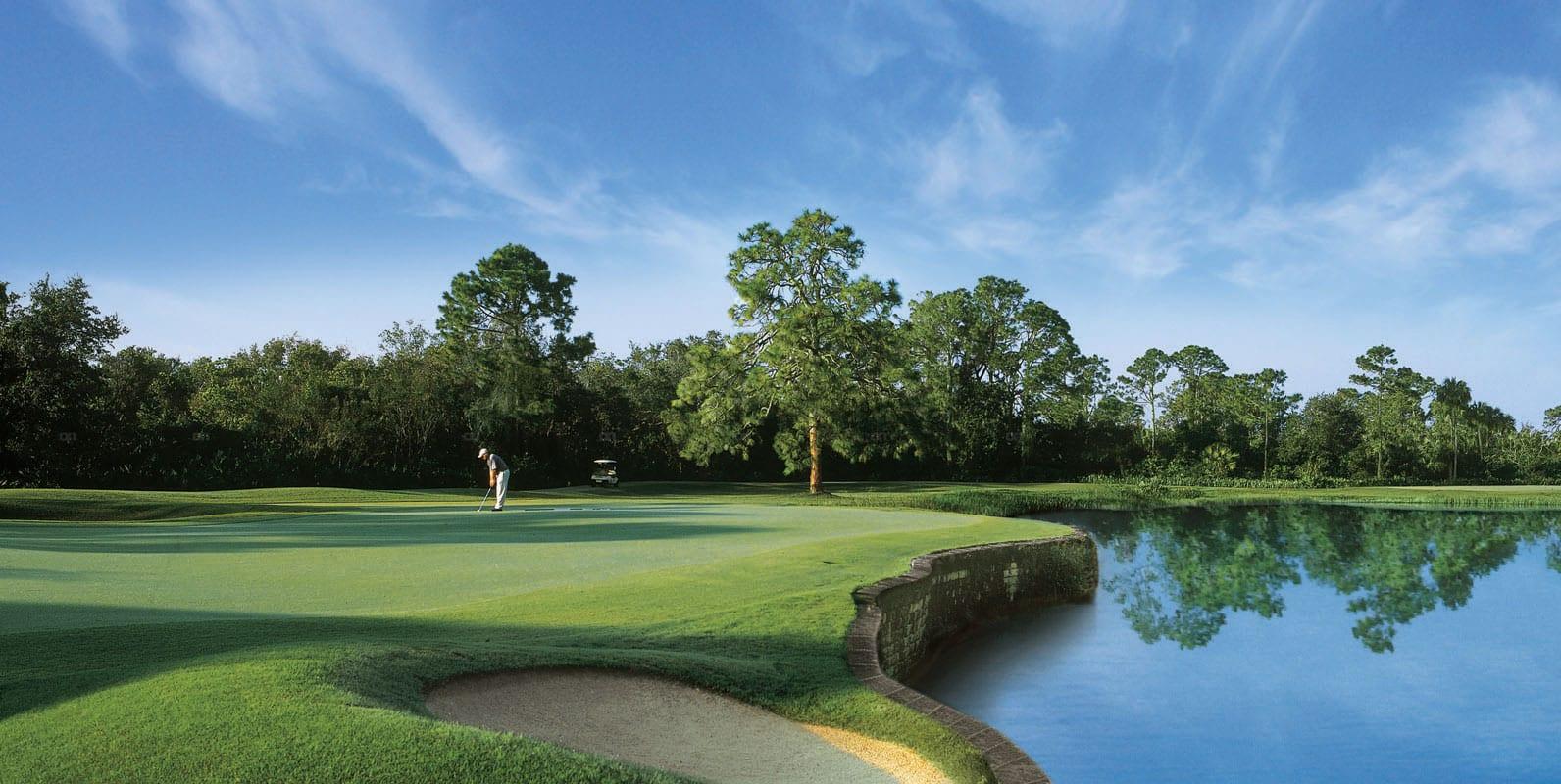 West Bay Beach & Golf Club Life Style