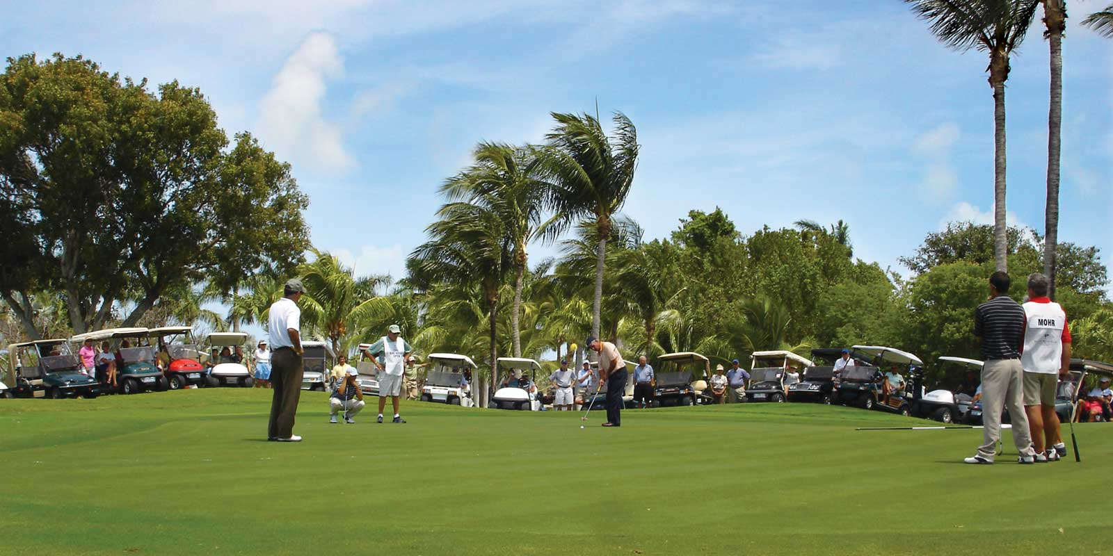 Ocean Reef Club Real Estate Company Life Style