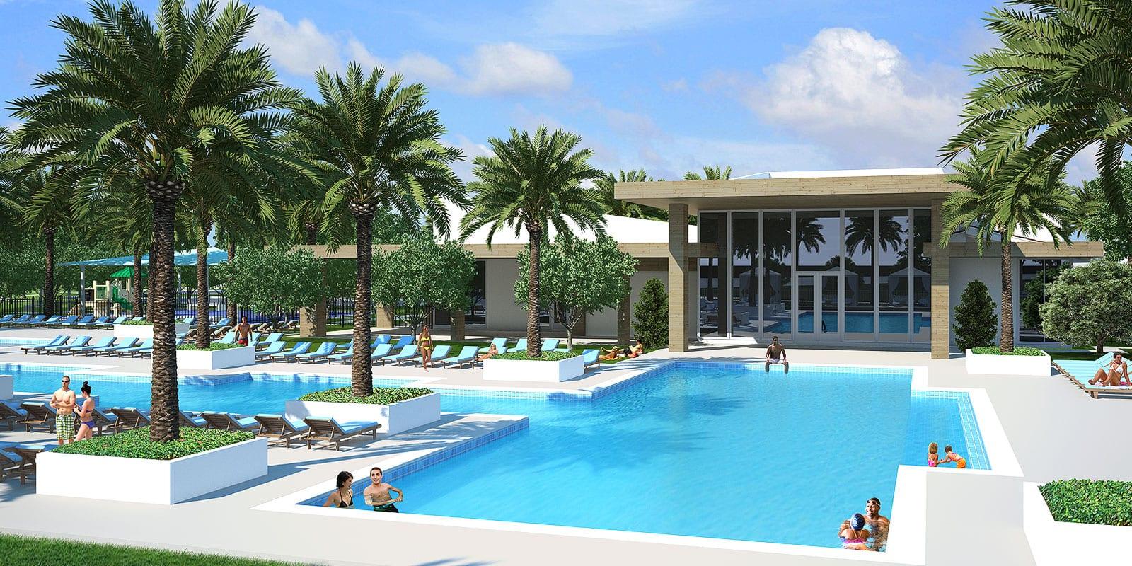 Alton Palm Beach Gardens Product Shots