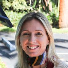 Sonia Pereira