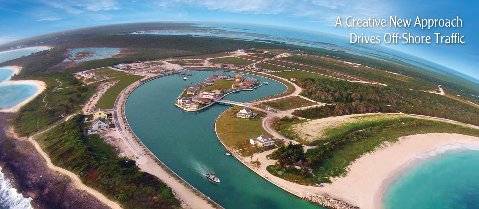 Schooner Bay Bahamas