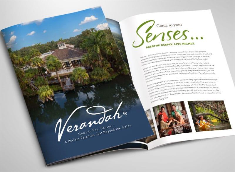 Verandah Fort Myers Digital Design