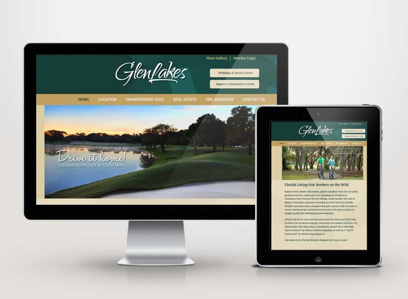 Glenlakes Digital Design