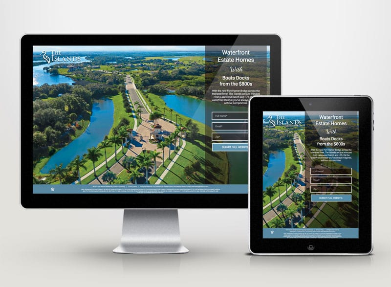 The Islands Digital Design
