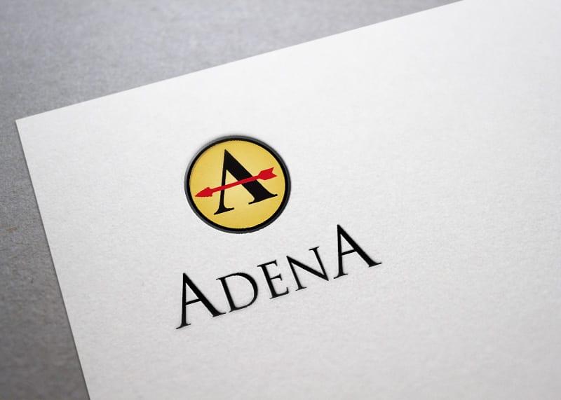 Adena Branding Design
