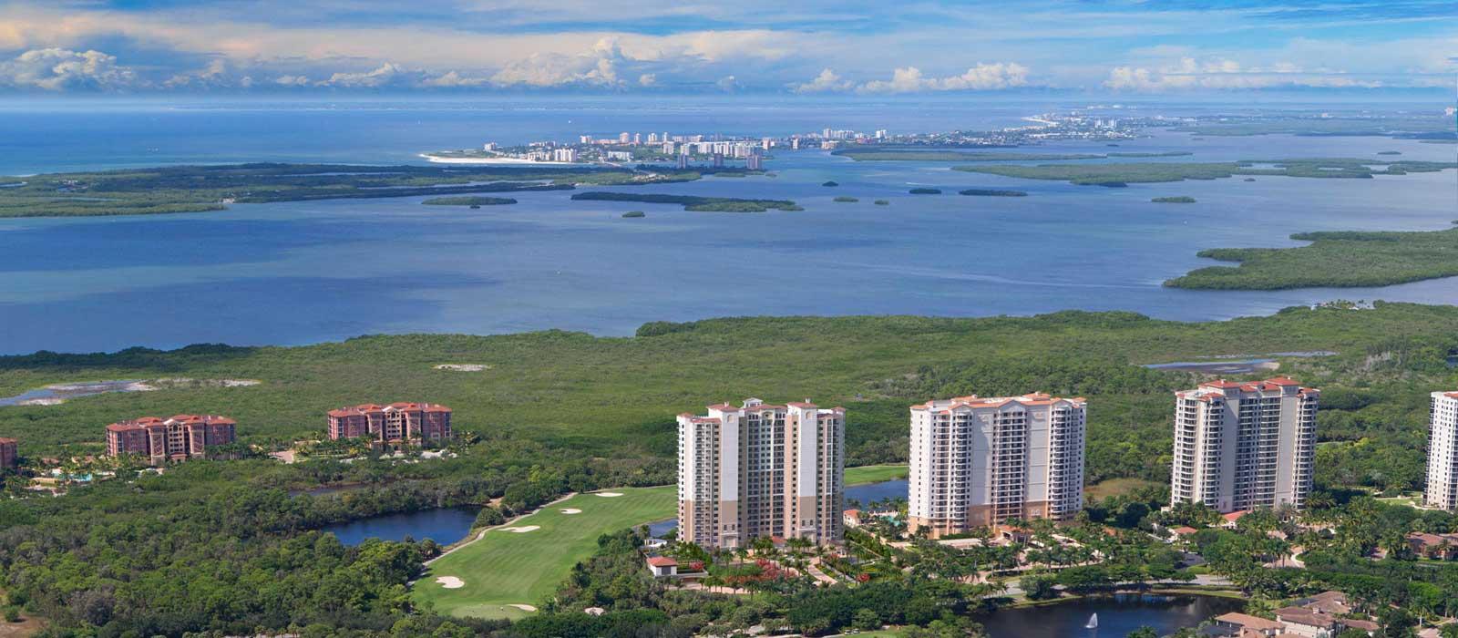 Altaira Future Location Aerial