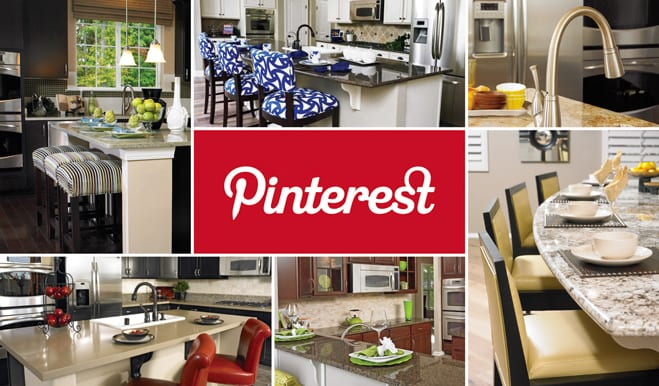 Marketing Real Estate on Pinterest