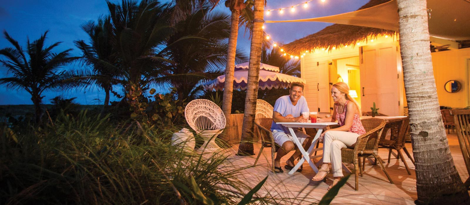 Schooner Bay Bahamas Lifestyle