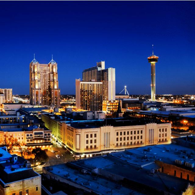 Alteza San Antonio real estate