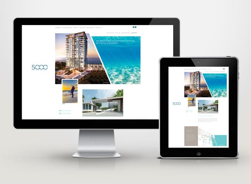 5000 North Ocean Digital Design