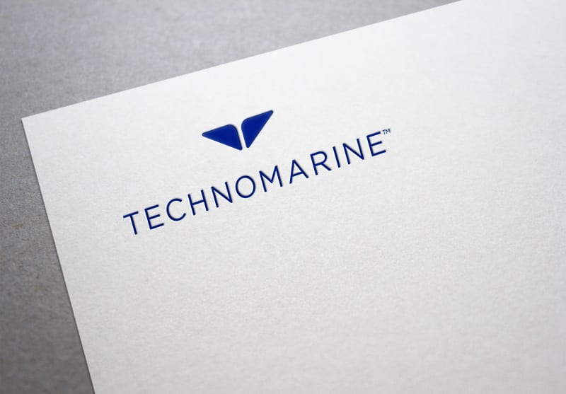 Technomarine Group Branding Design