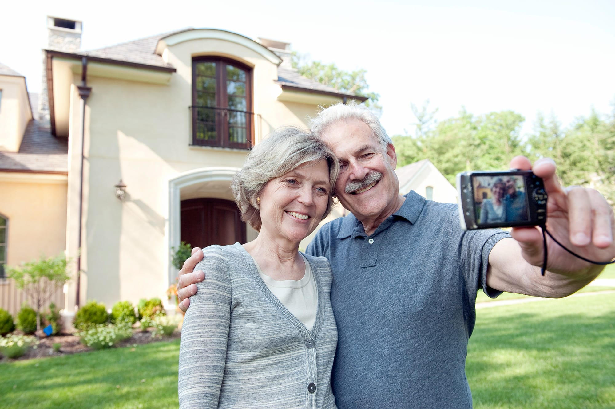AARP survey results in boomer housing trends