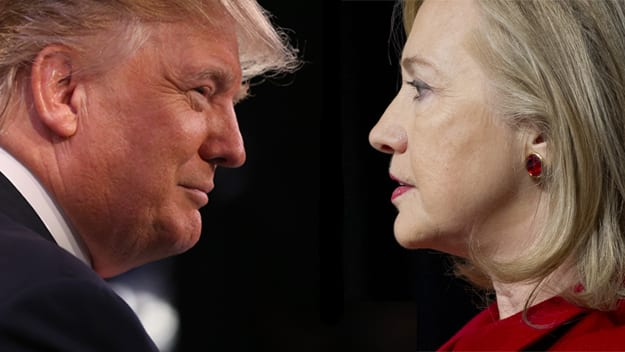 , Real Estate Advertising Agency looks into 2016 Presidential Election