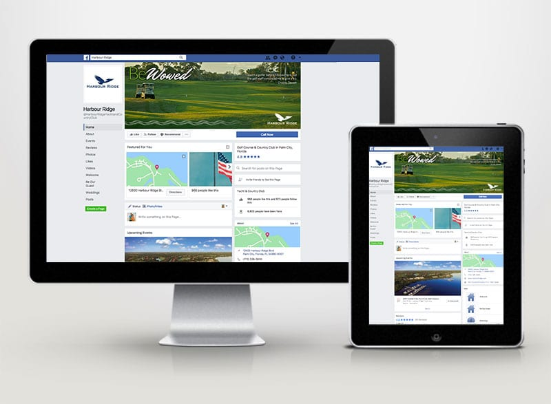 Harbour Ridge Digital Design