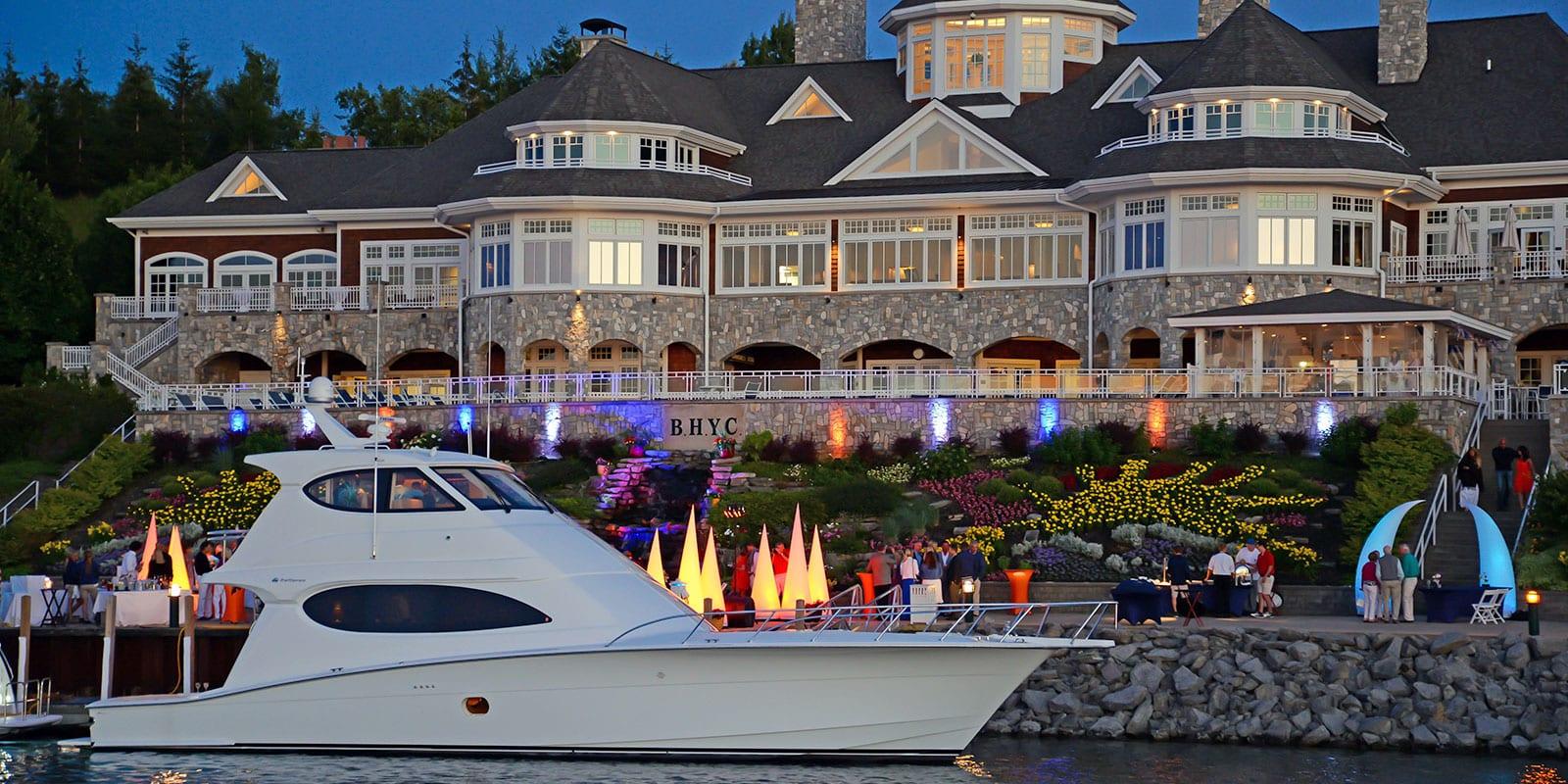 Explore Bay Harbor Life Style
