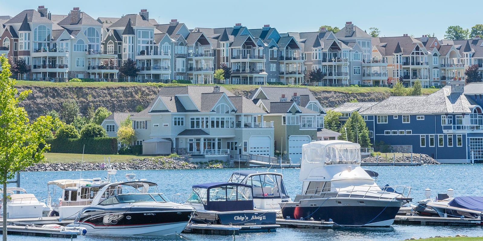 Explore Bay Harbor Product Shots