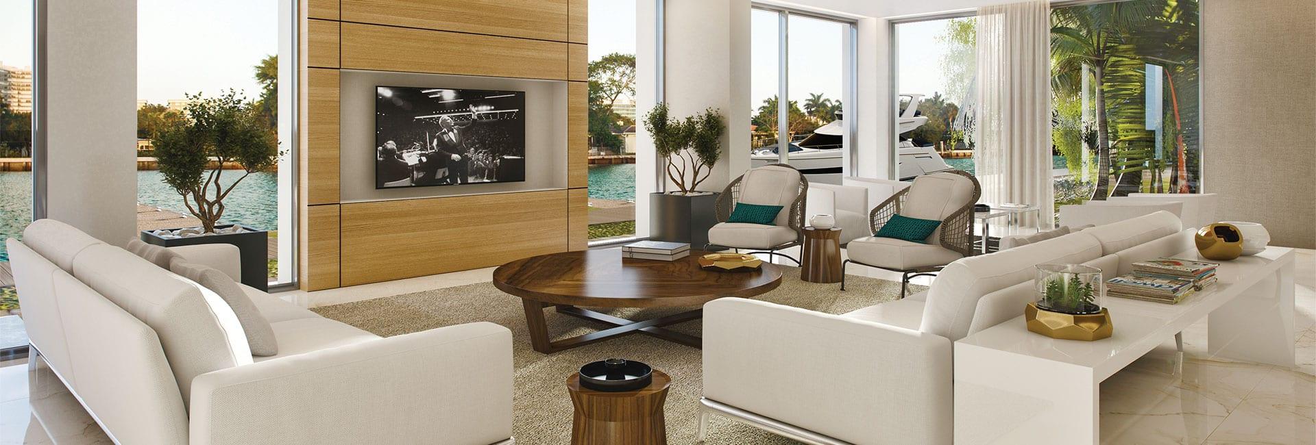 Bijou Bay Harbor Life Style