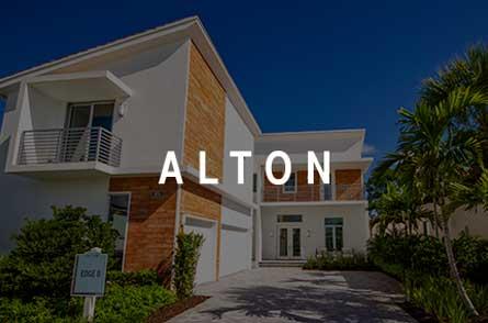 Cotton & Company client Alton, a Kolter Home community